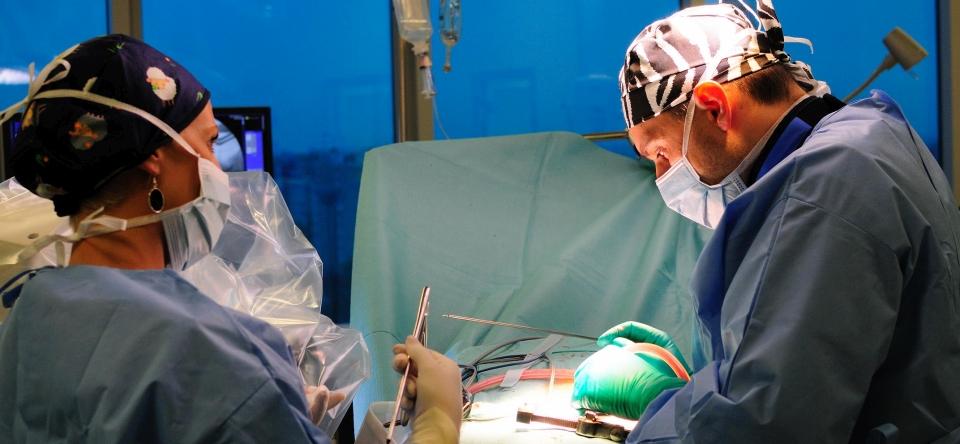 Minimalno-invazivna neurokirurgija kralježnice