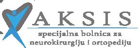 Specijalna bolnica Aksis – Ortopedija i neurokirurgija kralježnice