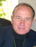 Dr. Martin Knight