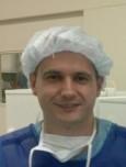 mr.sc Robert Saftić, dr.med. – neurokirurg