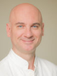 prim. Andrej Radić, dr.med. – ortoped, FEBOT